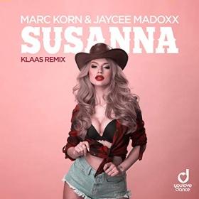 MARC KORN & JAYCEE MADOXX - SUSANNA (KLAAS REMIX)